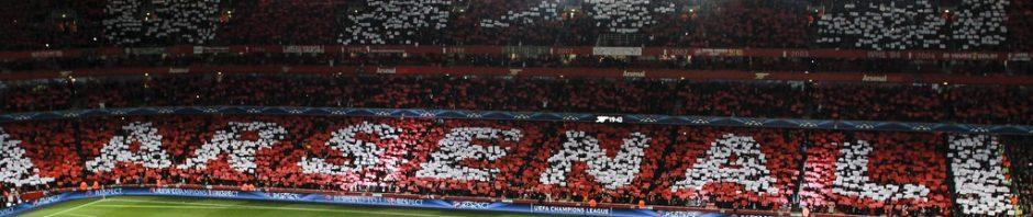 Avgångskrav mot Wenger